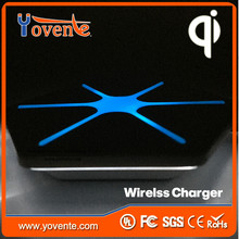 Yovente Vention Hot Selling QI Wireless Charger For Smart Phones