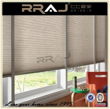fabric window blinds and curtains