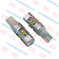 Top quality T10 50 Watt Canbus 194 high power led canbus t10 indicator lamp