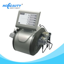 home cavitation bipolar tripolar skin tightening rf machine