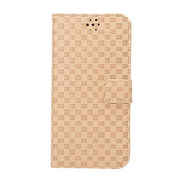 PU Leather flip wallet case cover for Apple iPhone 6s plus