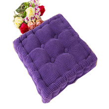 Polyester New Button Style Corn Kernels Comfortable Home Office Sofa Tayami Soom Export to Korean Seat Cushion