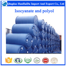 HOT!!!factory supply top quality pure isocyanate and polyol, CAS 9003-11-6 with reasonable price