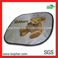 new designed novelty auto car sunshade