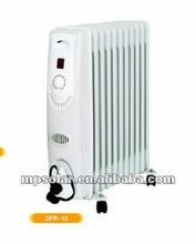 2012 hot sale oil heater