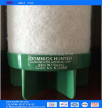 Compressor Air Intake Domnick Hunter Filter Cartridge K330AO