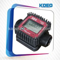 Hot Selling Liquid Flow Metering Gauge,k24 Flow Meter