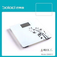 180KG BODY SCALE FAT SCALE BATHROOM SCALE Household sundries