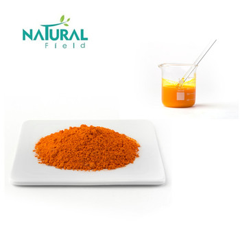 Pure Natural Calendula officinalis Lutein Powder 10%, 20%, 50%, 80%