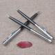 Hot selling four seasons hotels and resorts metal slim ball pen