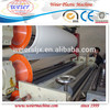 Qingdao Weier WPC/PVC furniture foam board production line