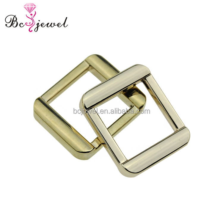 XBK006 Wholesale Customized New Arrival Hot sell high quality zinc alloy High Polished bags ring metal accessories for handbags