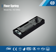 Fireproof Double Cylinder Double Action Speed Floor Hinge HD KING