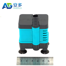 Centrifugal pumps price low pressure AD-2100 mini AC submersible aquarium water pump centrifugal pumps