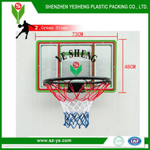 Wholesale mini basketball hoop system for kids