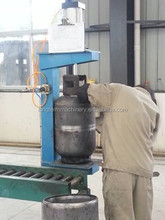 Generally Used LPG Gas Cylinder/Tank Producing Plant Assembly Machine