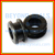 Black silicone grommet_white transparent silicone grommet_colorful silicone rubber grommet_haining beyond seals