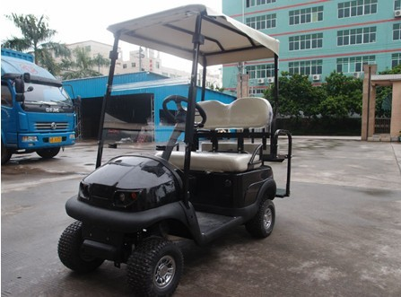 1200W 4 seater road legal electric vehicles hot sale