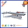 woodworking sliding table saw MJ45 woodworking machine panel saw sliding table saw