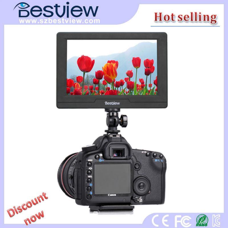 Discount on camcorders DSLR Video Camera 5 inch