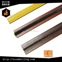 China Professional Fire Proof Factory Price Fire Door Strip