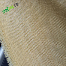 anti rot HDPE woven fabric mesh sail black sun shade net,cheap top quality private home garden solar control mesh