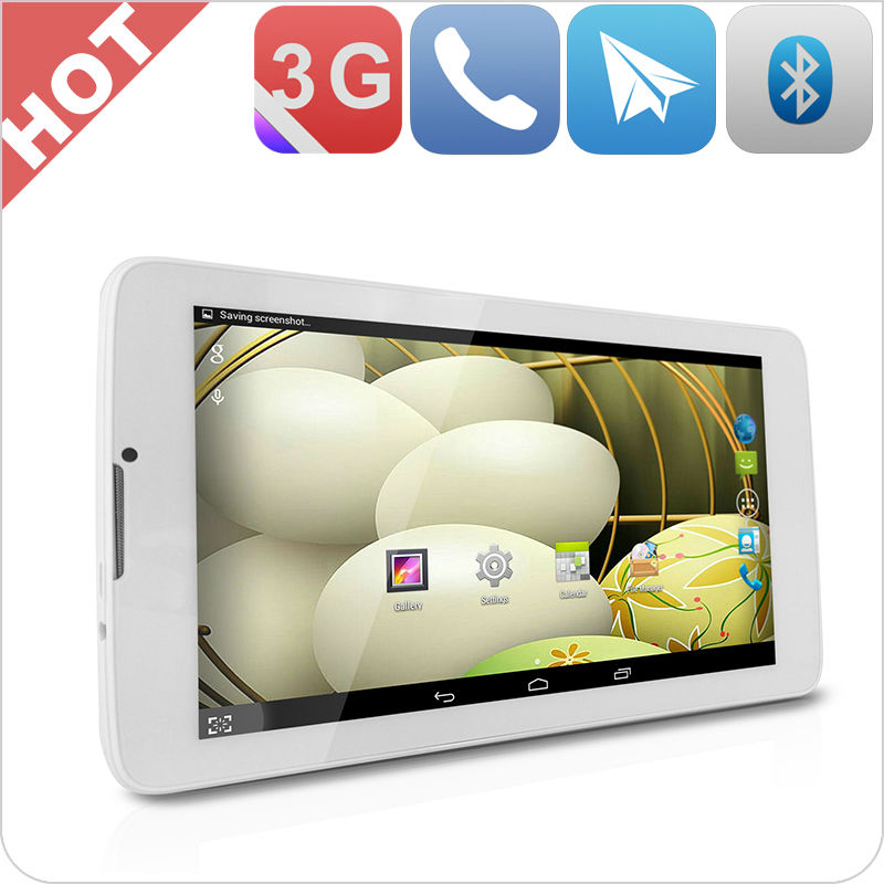 Wholesale 7'' - 10'' nano tablets with 3G / Bluetooth / Call Phone / GPS