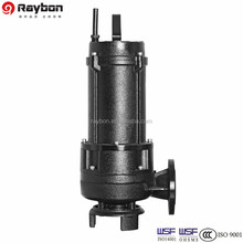 2.2 kw 5.5kw submersible pump 10kw