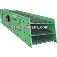 YQA high quality OEM design mining grizzly screen for gravel