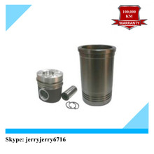 Top rated cylinder liner engine piston renault r9 73mm 75mm for diesel