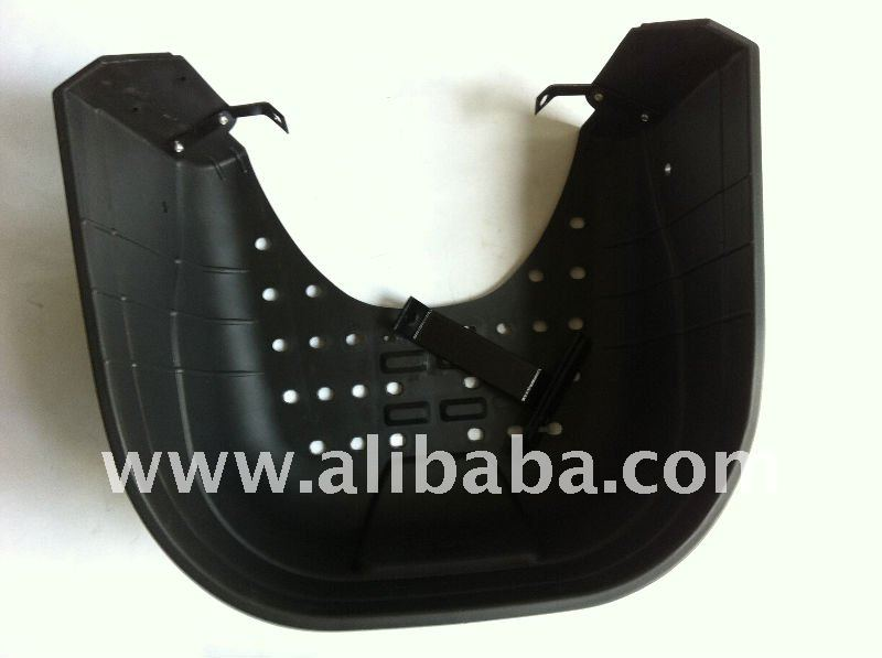 Motorcycle PVC Basket for GN5 or EX5 Specification Motor