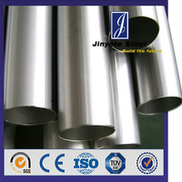 Bright Surface Top Sell 316L Stainless Steel Welded Pipe Price In Stock