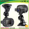 1.5inch TFT car dvr traffic recorder,car black box event data recorder C600