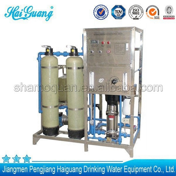 Alibaba china factory sale stainless steel 304 solar reverse osmosis