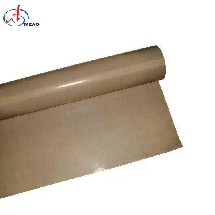 High temperature heat resistant ptfe glass fiber fabric cloth