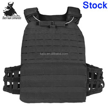 High Quality ballistic concealable security police hunting combat molle safety army kevlar military tactical bulletproof vest