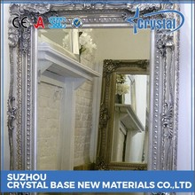 Odm Offered Supplier Aluminum Looking Glass Mirror