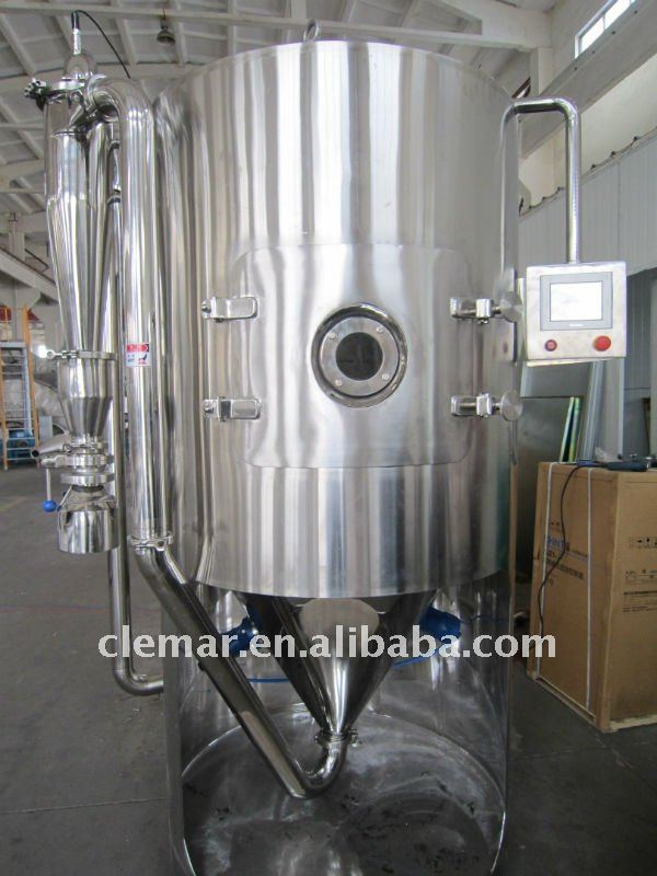 LPG Bone Glue Spray Dryer