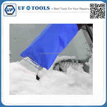 UF-GB ABS Material and Ice Scraper Type snow cleaning tool for car
