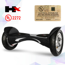 The Vendor of 10 inch self balance hover board with bluetooth whole sale hoverboard