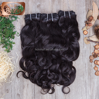 Alibaba french style new arrived popular virgin indian natural wave hair