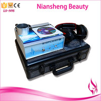 Niansheng NEW Portable Quantum Body Health Analyzer Nls 9D Nls Health Analyzer