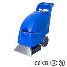 three -in-one carpet extractor cleaner hand-push carpet cleaning machine