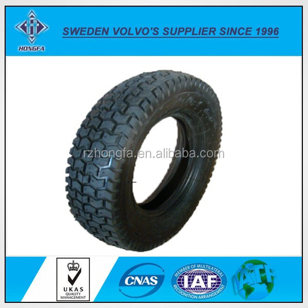Hot Sale Rubber Wheel Solid Tires