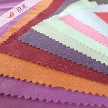 100% polyester colorful woven fusible interlining