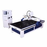 Best-Selling High Quality CNC Multi Function Woodworking Machine