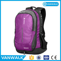 Made to customer order!!Leisure fashionable school bags parachute