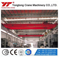 QD Type Hanger Bridge Crane Hoists Electric Crane