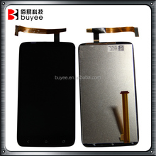 100% brand new LCD assembly for HTC one x LCD with digitizer