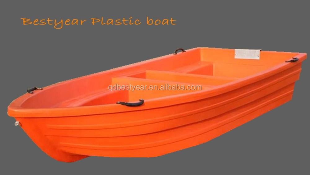List manufacturers of polyethylene boats buy polyethylene for Small plastic fishing boats